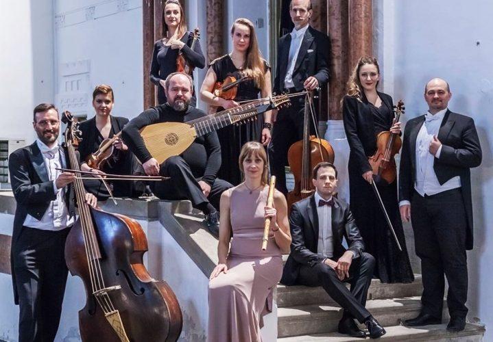 Božićni koncert u Tuzli s New Trinity Baroque ansamblom iz Atlante