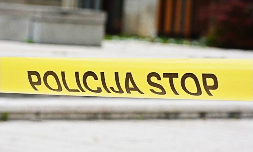 U Živinicama ubistvo dvije osobe, za ubistvo osumnjičen komšija
