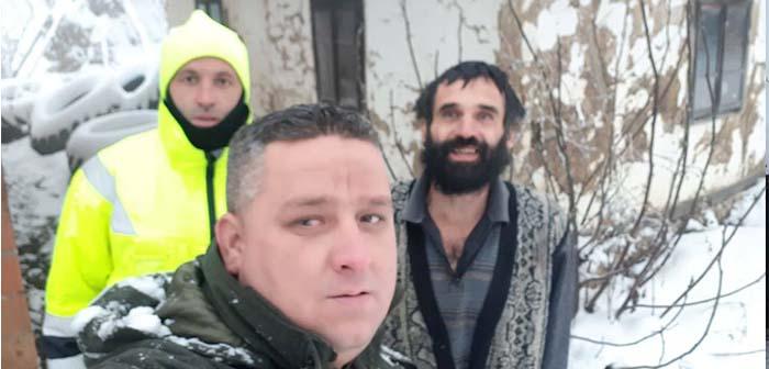 """Senad Begović je smješten u Prihvatni centar """"Duje"""""""