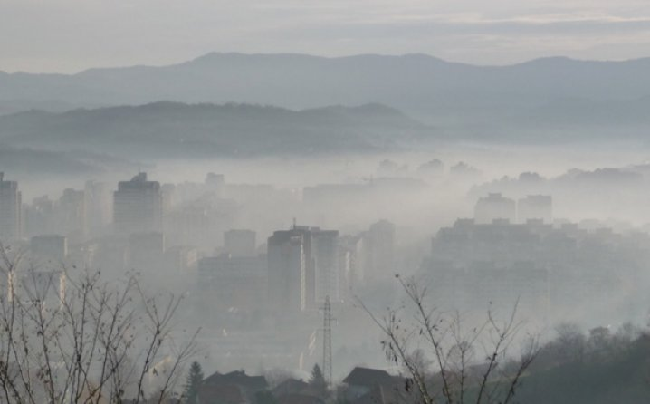 Stručnjaci o zagađenju zraka: Smanjite kretanje i odlazite na planine