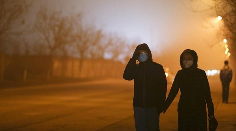 U TK povećan broj oboljelih zbog zagađenja zraka (VIDEO)