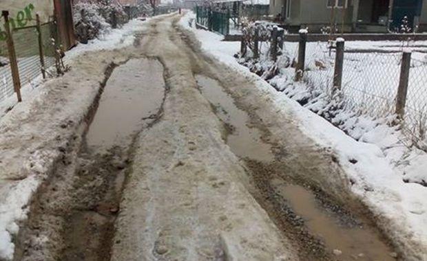 Čitaoci upozoravaju: Put Ciljuge-Stara pruga u žalosnom stanju