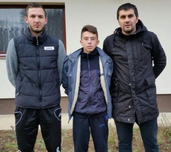 ŠN Colibri: Mladi Mustafa Numanović od danas u FK Sarajevu