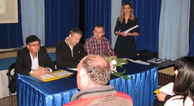 Udruženje PREC Živinice: Održana izvještajno-izborna Skupština