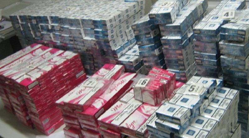 Svaka druga cigareta u BiH se kupuje na ilegalnom tržištu