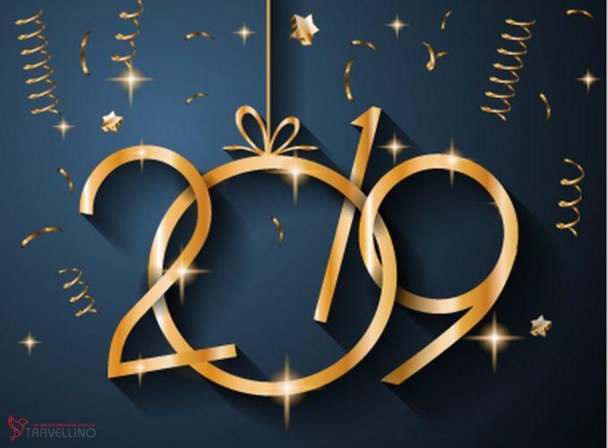Redakcija portala Glas TK želi Vam sretnu i uspješnu 2019. godinu!