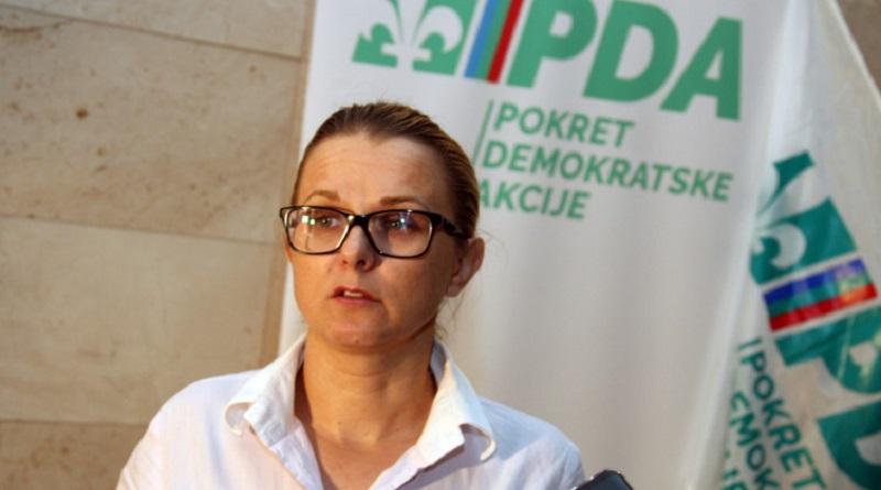 Detalji optužnice protiv Elzine Pirić i ostalih zbog trgovine utjecajem