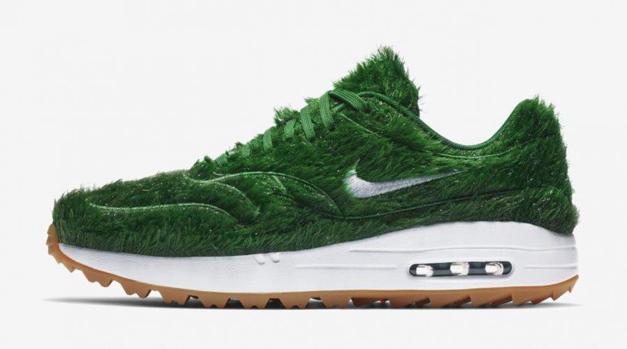 Nike lansira novi model tena napravljen od umjetne trave, objavljena i cijena
