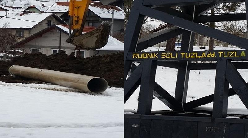 Iza Rudnika soli Tuzla uspješna godina, dobit oko tri miliona KM