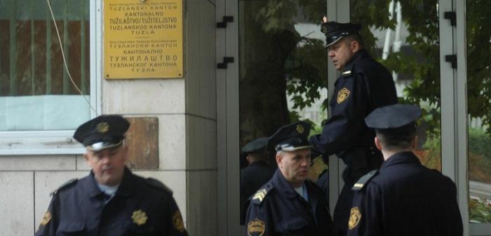 Tužilaštvo odustalo od pritvora Zukića: Nastavlja se istraga za pljačku gračaničkog Belamionix-a