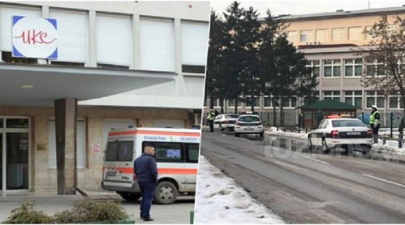 Direktorica i pedagogica gimnazije u Tuzli u teškom stanju nakon što ih je kolega udarao čekićem