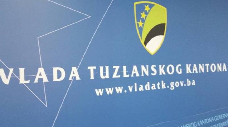 Održana 38. redovna sjednica Vlade TK