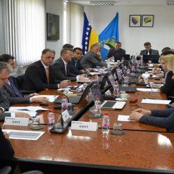 Održana 63. redovna sjednica Vlade Tuzlanskog kantona