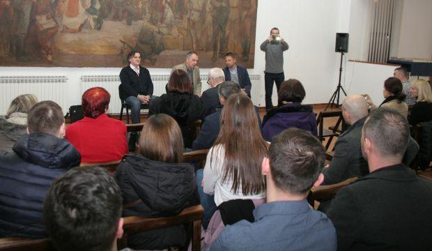 """Održana promocija knjige """"Tragom drevnih Bošnjana"""""""