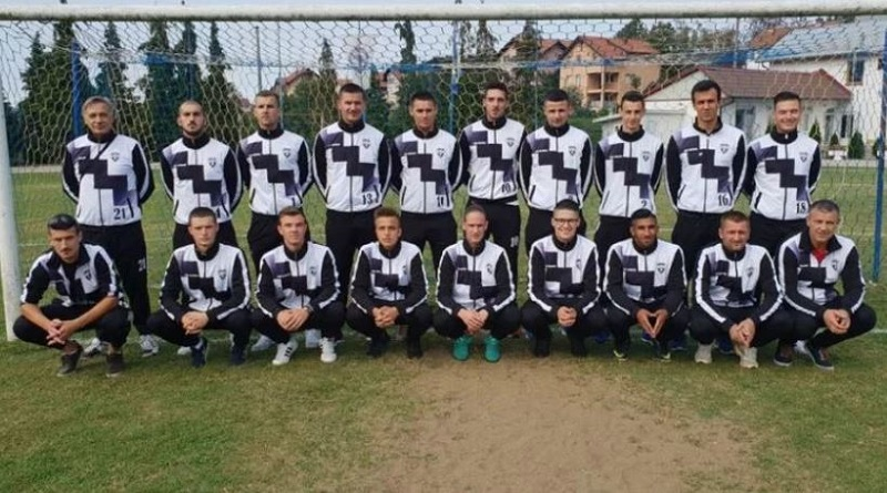 NK Prokosovići krenuo sa pripremama, stiglo pet pojačanja