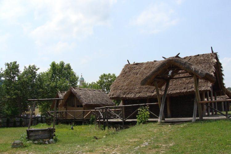 Podrška očuvanju kulturnog naslijeđa Tuzle i Užica kroz program prekogranične saradnje