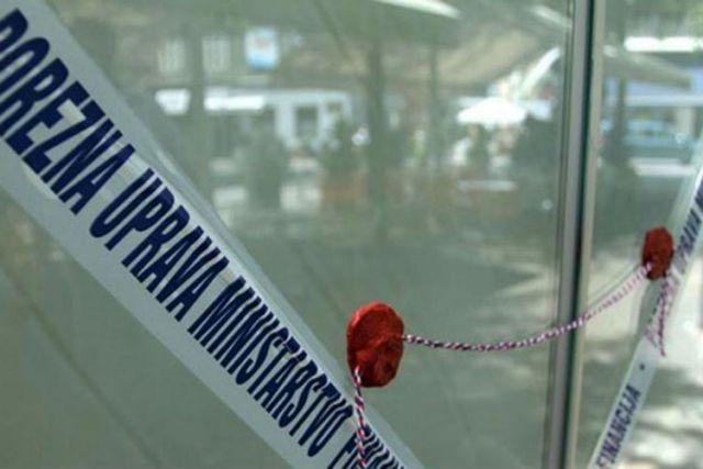 Inspektori kontrolisali 47 kladionica u FBiH, izdato 28 prekršajnih naloga