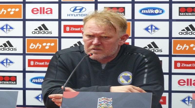 Na listi Pirić i Todorović: Prosinečki objavio spisak igrača za Armeniju i Grčku