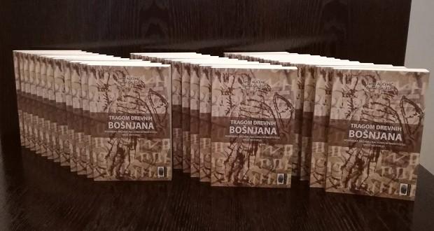 """Promocija knjige """"Tragom drevnih Bošnjana"""" u Tuzli"""