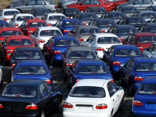 FBiH: U 2018. registrirana 645.044 vozila, više od pola ih starije od 15 godina