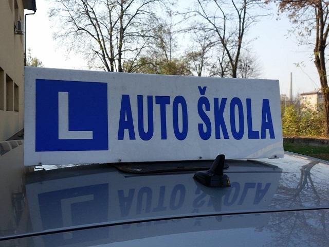 Cijena polaganja vozačkih ostaje ista – uvedene izmjene u praktičnoj nastavi