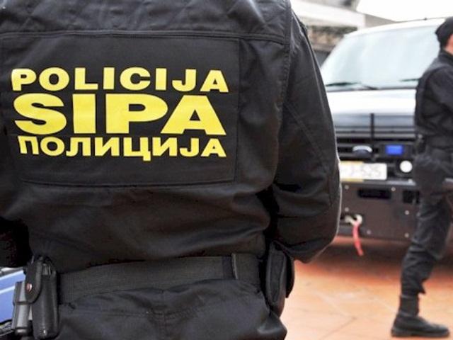 Podignuta optužnica protiv glavnog inspektora SIPA