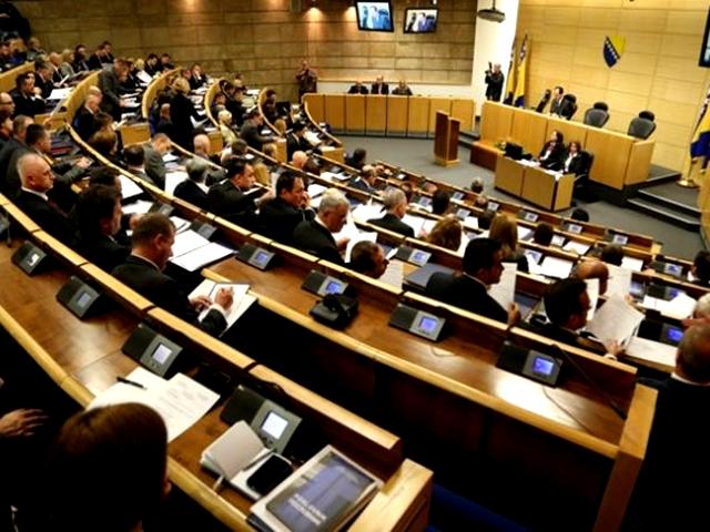 Dodijeljeni mandati u Domu naroda PFBiH iz devet kantona