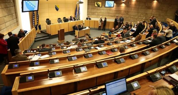 CIK potvrdio dodjele mandata u Dom naroda BiH
