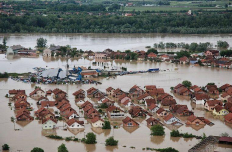 UNICEF: BiH je zemlja visoke izloženosti prirodnim i vještačkim opasnostima