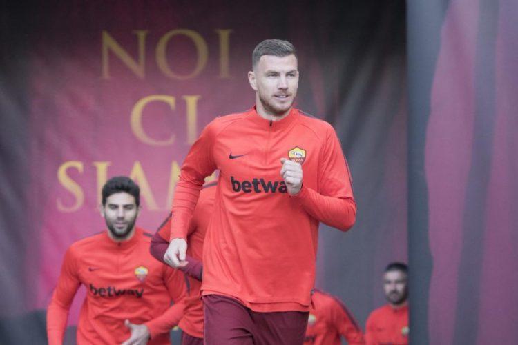 Liga Šampiona: Džeko predvodi Romu u duelu sa Portom