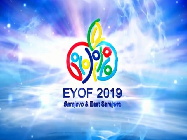 Najveća priznanja Evropskog olimpijskog komiteta za uspješnu organizaciju EYOF-a