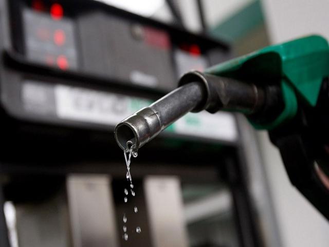 Cijene nafte skočile više od pet posto