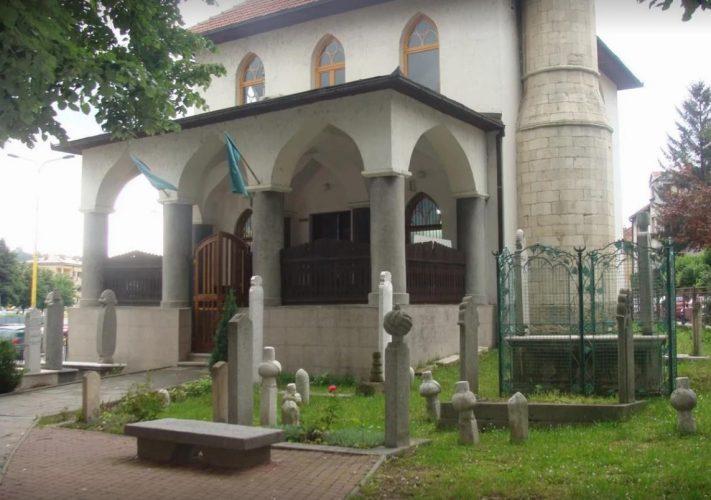 Jalska džamija u Tuzli dobila status nacionalnog spomenika