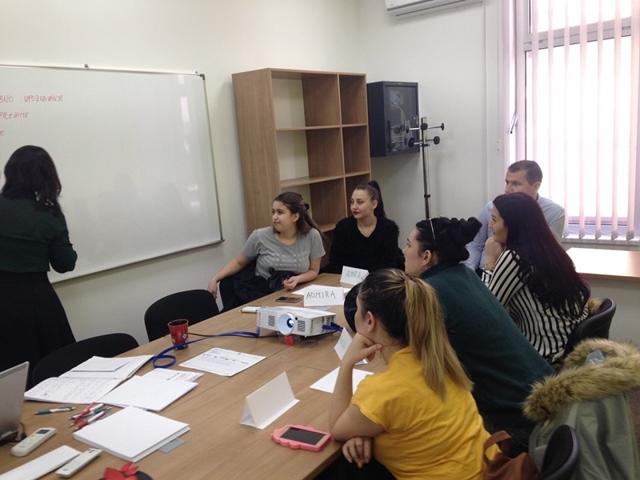 Počeo sa radom i osmi Klub za traženje posla za mlade nezaposlene na području Tuzlanskog kantona