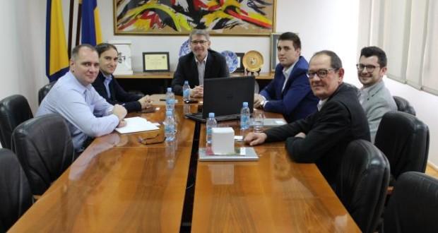 Gradonačelnik Imamović se susreo sa privrednicima iz Njemačke