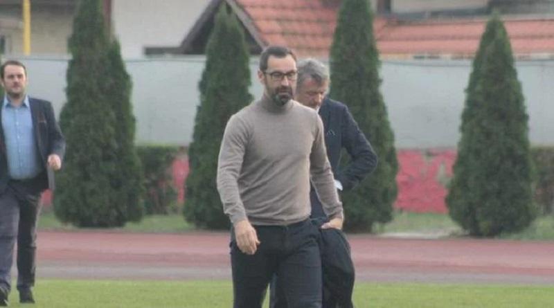 Salihović donio pobjedu Slobodi nad Tuzla Cityjem u generalnoj probi