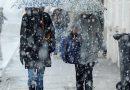 Ponovo snijeg u BiH: Objavljena prognoza za naredne dane