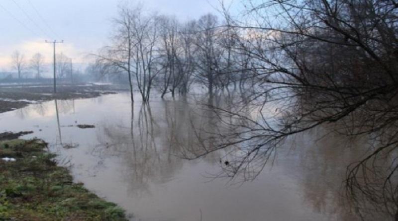 CZTK: Poplave u Živinicama, Gračanici i Doboj Istoku, klizište u Gradačcu