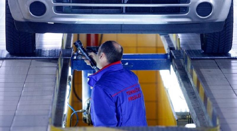 Najavljena pojačana kontrola stanica tehničkog pregleda u TK