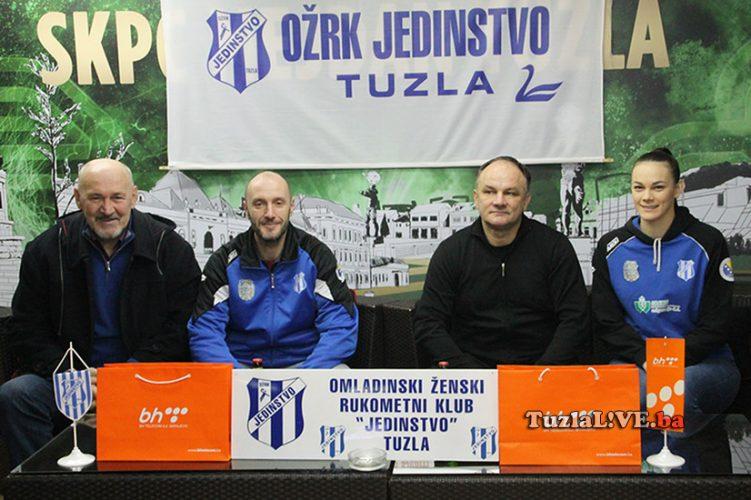 Sabljić – Šumelj: Spremni smo da protiv Ilidže osvojimo prve bodove