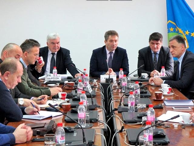 Smijenjena Vlada Tuzlanskog kantona, novi premijer će biti iz SDA