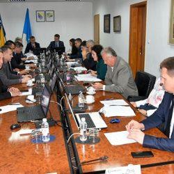 Održana 59. redovna sjednica Vlade Tuzlanskog kantona