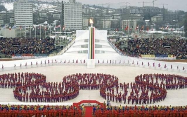 Prije 35 godina otvorene 14. ZOI, olimpijski plamen ponovo u Sarajevu