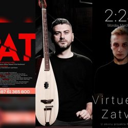 """PMT nastavlja slavlje uz predstavu """"PAT"""", koncert Damira Imamovića i projekciju """"Virtualnog zatvora"""""""