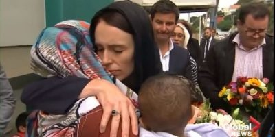 """Premijerka Novog Zelanda oduševila muslimanski svijet nakon napada na džamije: """"Došla je s maramom, a to je bitno za nas"""""""