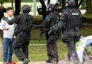 Hrabri mladić spriječio još veće krvoproliće na Novom Zelandu