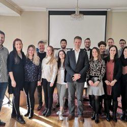 """Mladi iz BiH u Norveškoj osnovali udruženje """"Bujrum"""""""