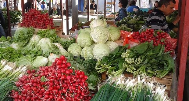 Tržnice-Pijace Tuzla: Korekcije u radu pijace – prodaja voća i povrća na alternativnoj lokaciji