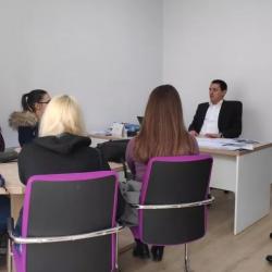 Studenti posjetili Turističku zajednicu grada Tuzla