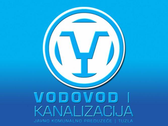 VIK: Kvar na cjevovodu u Stuparima, u slučaju komplikacija osigurati zalihe vode